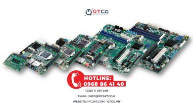 Innodisk Serial ATA Disk on Module (SATADOM)