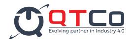 Bộ nhớ công nghiệp QTCo